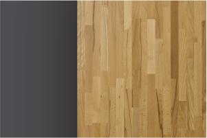 Blat drewniany bukowy