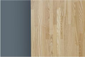 Blat drewniany jesionowy