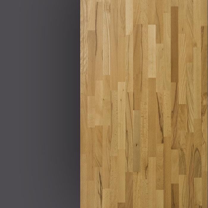 blat bukowy drewniany