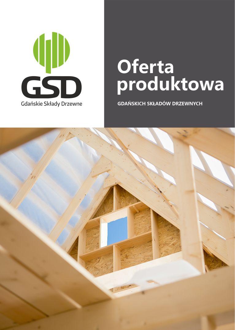 Oferta produktowa GSD