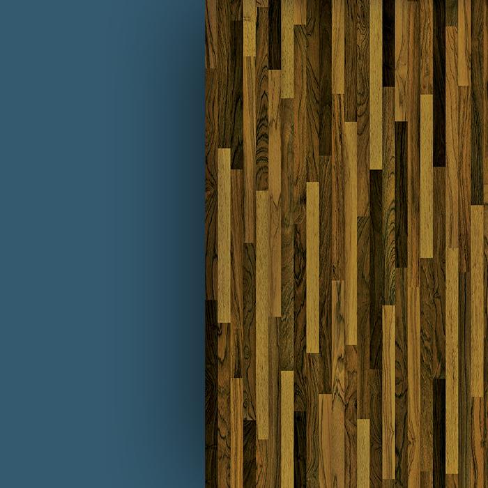 blat czarna limba drewniany