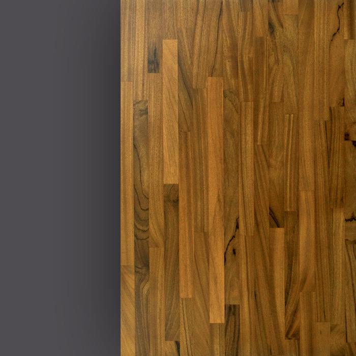 blat dibetou drewniany