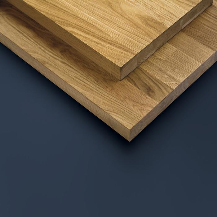 blat drewniany dębowy