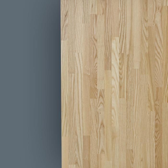 blat jesion drewniany
