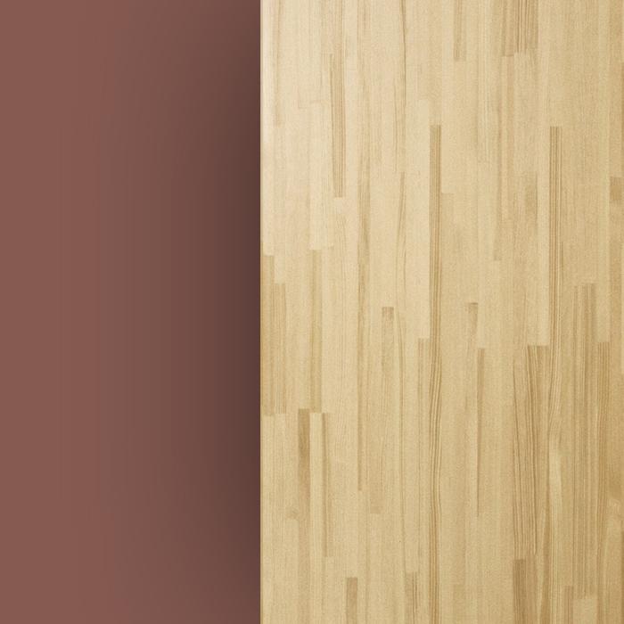 blat sosnowy drewniany