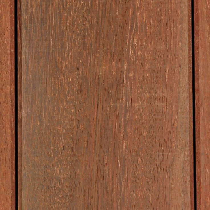 drewno azobe