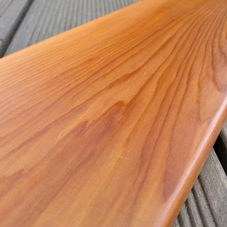 drewno cedr kanadyjski