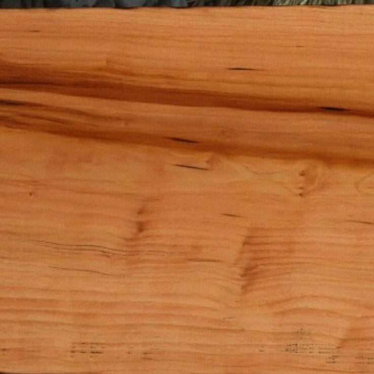 czereśnia amerykańska drewno