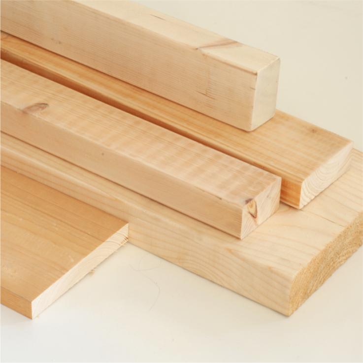 kantówka drewniana