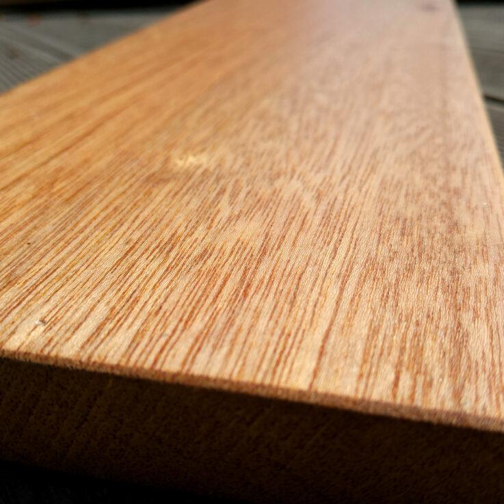 drewno meranti