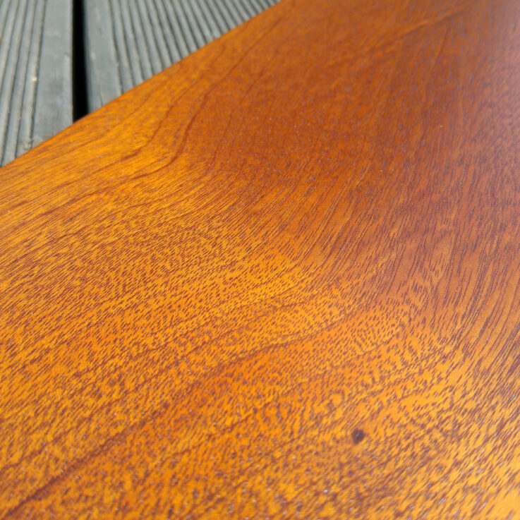 drewno tiama