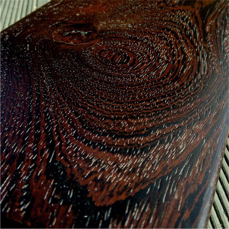wenge drewno