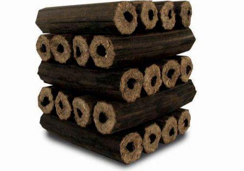 brykiet drzewny