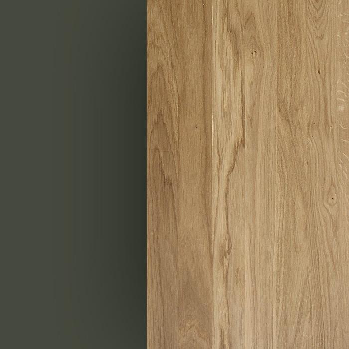 stopnie schodowe drewniane dąb
