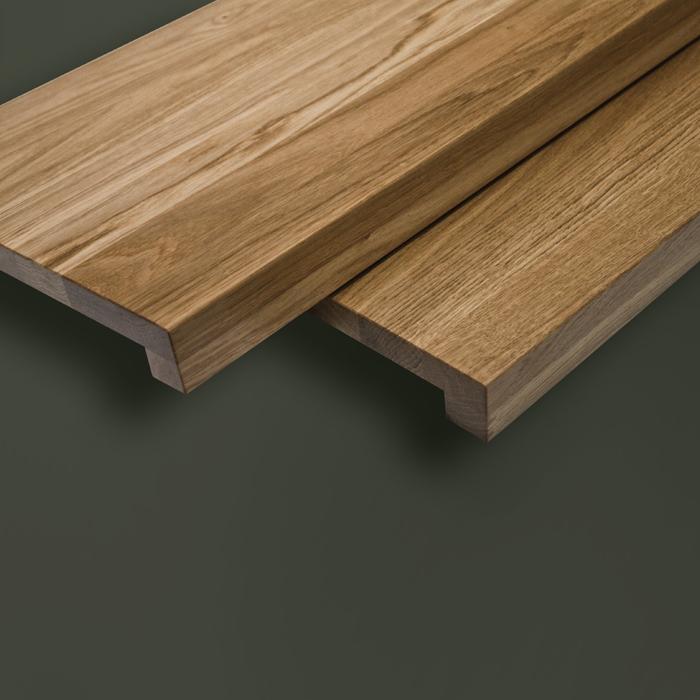 stopnie schodowe drewno